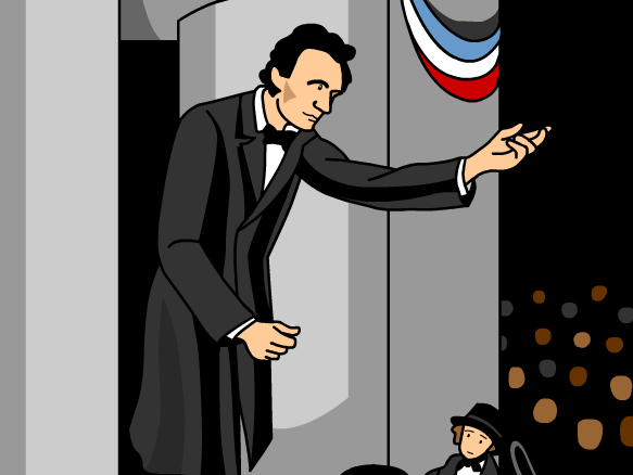 Abraham Lincoln Lesson Plans And Lesson Ideas Brainpop