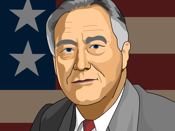 Image for Franklin D. Roosevelt