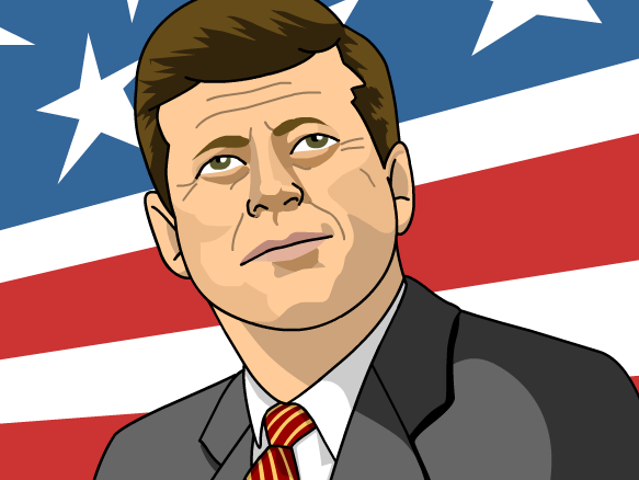 Image for John F. Kennedy