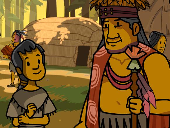 Image for Pocahontas