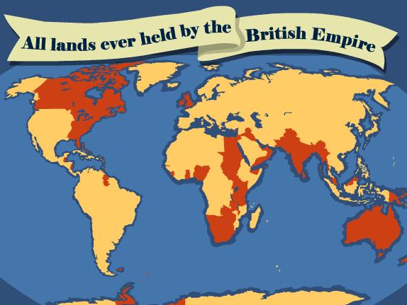 Image for British Empire