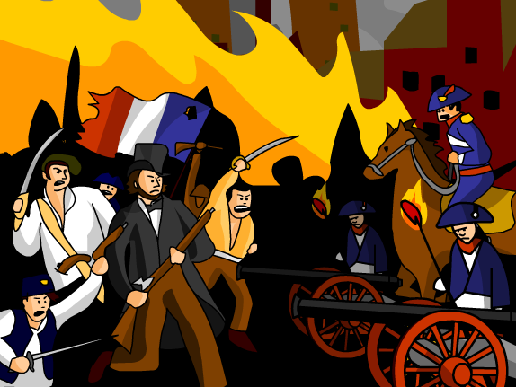 Image for French Revolution
