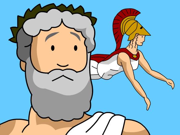 Greek Gods - BrainPOP