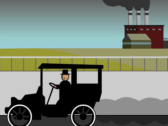 Image for Industrial Revolution