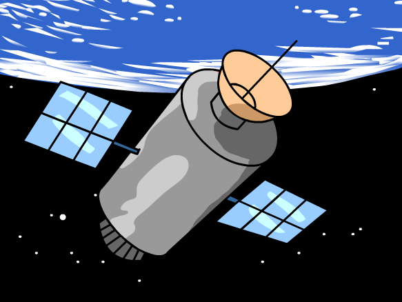 Image for Satellites