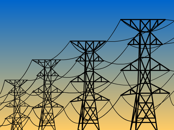 Image for Current Electricity