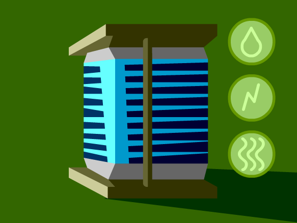 Image for Fuel Cells