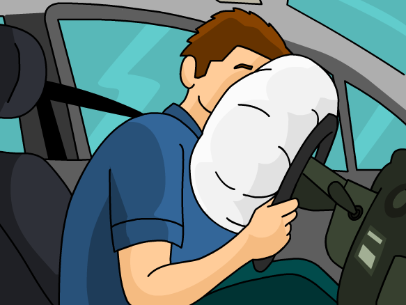 Image for Airbags