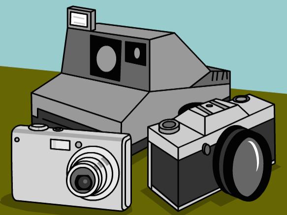 Image for Cameras