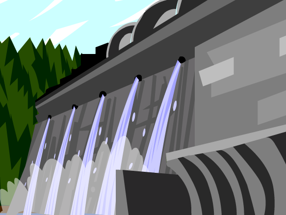 Image for Dams