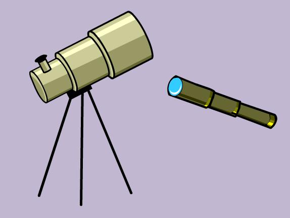 Image for Telescopes