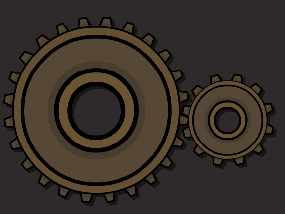 Image for Gears