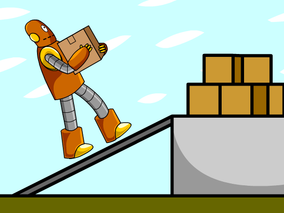 Inclined Plane Lesson Plans And Lesson Ideas Brainpop