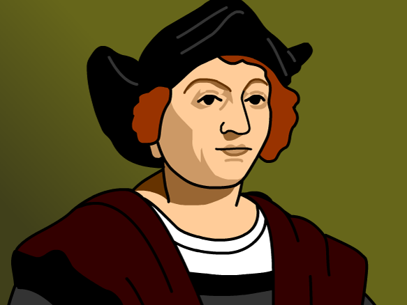 Christopher Columbus Lesson Plans And Ideas