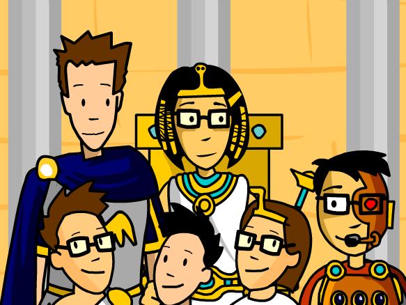 Cleopatra Lesson Plans and Lesson Ideas   BrainPOP Educators