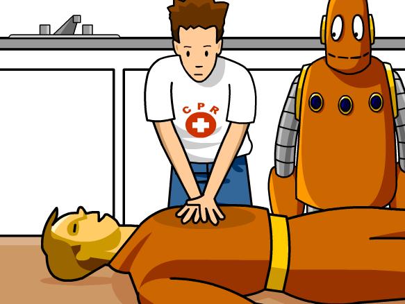CPR Lesson Plans and Lesson Ideas   BrainPOP Educators