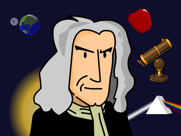 Isaac Newton Lesson Plans And Lesson Ideas Brainpop
