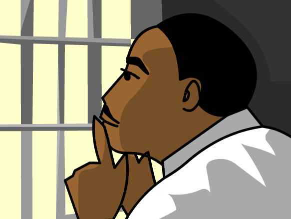 Brain POP Jr Martin Luther King Submited Images