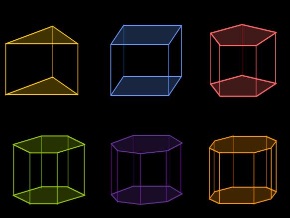 Prism Volume Volume of Prisms Lesson Plans