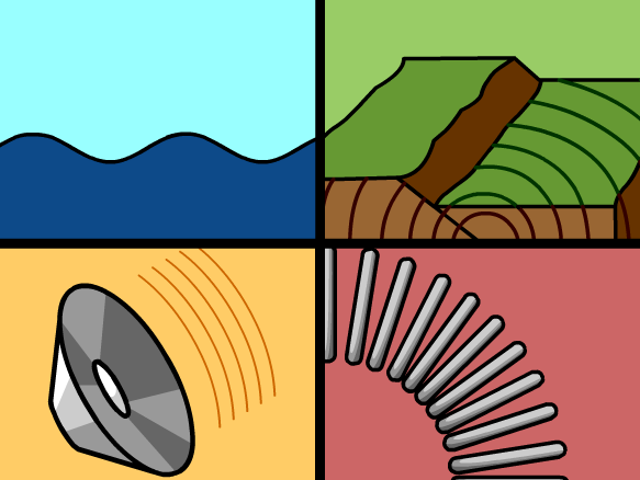 Waves Lesson Plans and Lesson Ideas | BrainPOP Educators